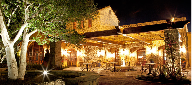 Venue Spotlight: The Westlake Village Inn